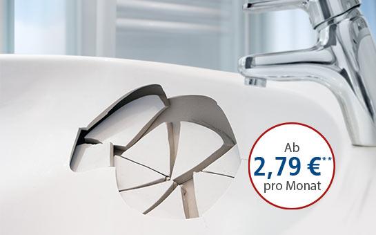 Mieterinnen und Mieter von Vonovia profitieren durch PRINA MONTAN von günstigen Sonderkonditionen auf Vorteilsversicherungen. Bereits ab 2,79 € pro Monat erhalten Mieter von Vonovia eine private Haftpflichtverischerung.